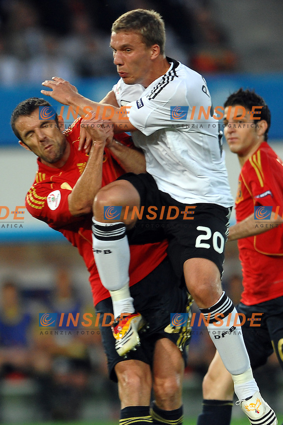 PODOLSKI MARCHENA <br />