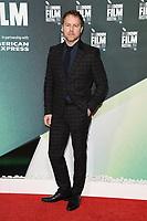 "Samuel West<br /> arriving for the London Film Festival 2017 screening of ""On Chesil Beach"" at the Embankment Garden Cinema, London<br /> <br /> <br /> ©Ash Knotek  D3324  08/10/2017"