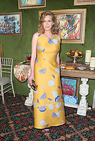 HOLLYWOOD, CA - OCTOBER 4: Mireille Enos, at the HBO Films' &quot;My Dinner With Herve&quot; Premiere at Paramount Studios in Hollywood, California on October 4, 2018    <br /> CAP/MPI/FS<br /> &copy;FS/MPI/Capital Pictures
