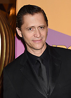 BEVERLY HILLS, CA - JANUARY 07: Actor Clifton Collins Jr. arrives at HBO's Official Golden Globe Awards After Party at Circa 55 Restaurant in the Beverly Hilton Hotel on January 7, 2018 in Los Angeles, California.