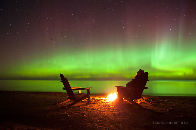 aurora adirondack chairs lake superior upper peninsula michigan