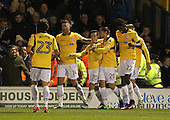 2016-10-24 Bury v Bolton Wanderers
