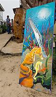 WC-Placencia & Art Festival, Belize 2 12