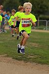 2018-09-16 Run Reigate 100 CF Kids