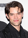 Chris Peluso attending the Roundabout Theatre Company's One Night Only Benefit Cast Party for 'Assassins' at Studio 54 in New York City. December 3, 2012.
