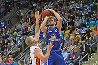 05.10.2014: Fraport Skyliners vs. ratiopharm Ulm