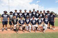 16U-BRONZE-Troskey Kali Baseball v MVP Hustle