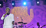 The White Party featured Maze featuring Frankie Beverly and Isley Brothers at Miramar Regional Park