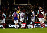 011012 QPR v West Ham Utd