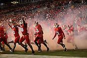 2011 Belk Bowl: NC State vs. Louisville | 12.27.2011