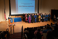 Tropaia Ceremony 2018