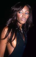 Naomi Campbell 1992<br /> Photo By John Barrett/PHOTOlink