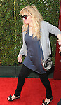 Courtney Love attends the John Varvatos 11th Annual Stuart House Benefit held in West Hollywood CA. April 13, 2014.
