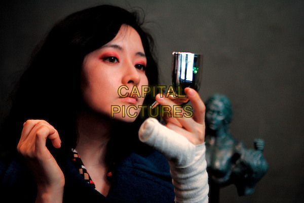 Sympathy for Lady Vengeance (Chinjeolhan geumjassi).**Editorial Use Only**.www.capitalpictures.com.sales@capitalpictures.com.Supplied by Capital Pictures