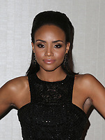 HOLLYWOOD, CA - SEPTEMBER 30: Meagan Tandy, at The 6th Annual Saving Innocence Gala at Loews Hollywood Hotel, California on September 30, 2017. Credit: Faye Sadou/MediaPunch