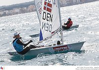 44 Trofeo Princesa Sofia Medal Race