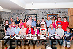 85th Birthday: Margaret Brosnan, Coolagown,  Listowel celebrating her 85th birthday with family at Behan's Horseshoe Bar, Listowel on Sunday afternoon last.