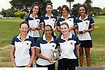 Manawatu Wanganui, 2019 New Zealand Women's Interprovincials, Maraenui Golf Club, Hawke's Bay, New Zealand, Saturday 06th December, 2019. Photo: Kerry Marshall/www.bwmedia.co.nz