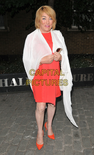 LONDON, ENGLAND - JULY 23: Kellie Maloney attends the RUComingOut.com summer party, Royal Vauxhall Tavern, Kennington Lane, on Thursday July 23, 2015 in London, England, UK.  <br /> CAP/CAN<br /> &copy;Can Nguyen/Capital Pictures