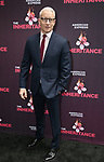 """Anderson Cooper attends Opening Night performance of """"The Inheritance"""" at the Barrymore Theatre on November 17, 2019 in New York City."""