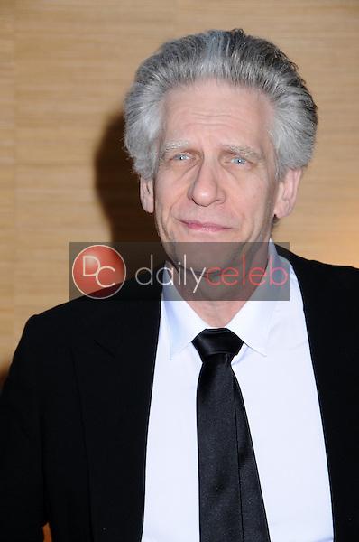 David Cronenberg<br />at the Opening Night of the LA Opera 2008-09 Season. Dorothy Chandler Pavilion, Los Angeles CA. 09-06-08<br />Dave Edwards/DailyCeleb.com 818-249-4998