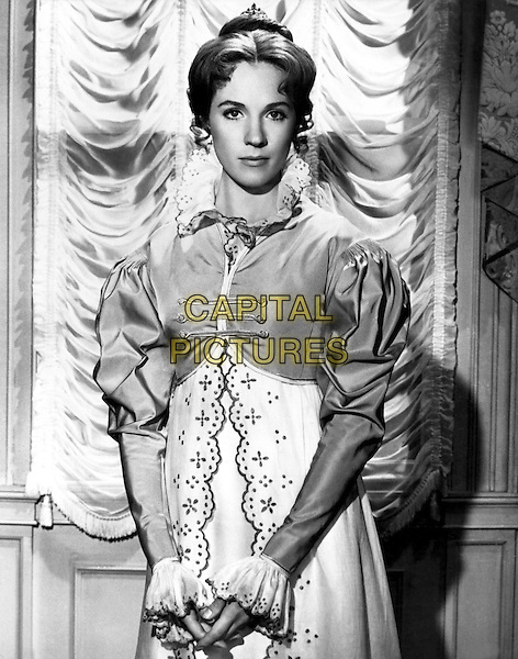 JULIE ANDREWS.in Hawaii.*Filmstill - Editorial Use Only*.CAP/PLF.Supplied by Capital Pictures.