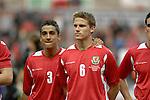 040909 Wales U21 v Italy U21