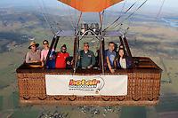 20160118 January 18 Hot Air Balloon Gold Coast