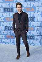 07 August 2019 - Los Angeles, California - Matt Czurchry. FOX Summer TCA 2019 All-Star Party held at Fox Studios. <br /> CAP/ADM/BT<br /> ©BT/ADM/Capital Pictures