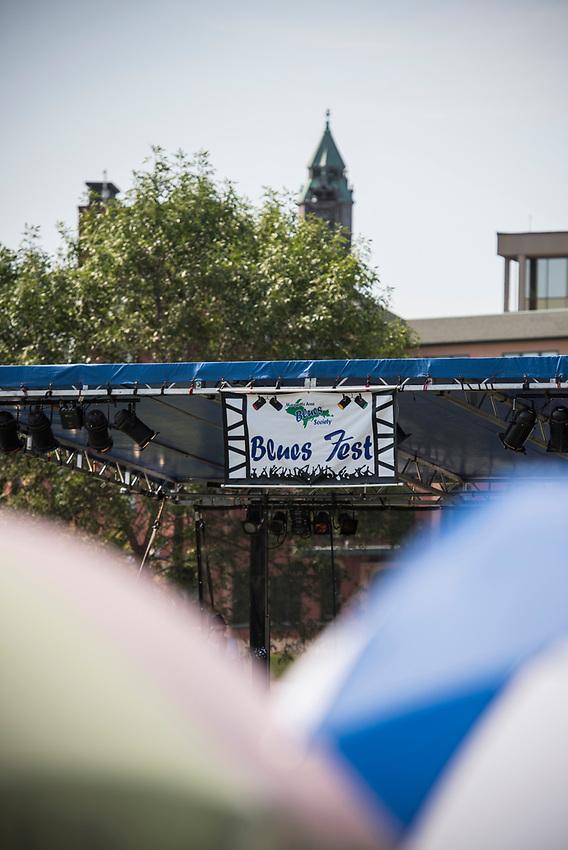 Marquette Blues Fest