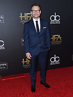 04 November 2018 - Beverly Hills, California - Christian Slater. 22nd Annual Hollywood Film Awards held at Beverly Hilton Hotel. <br /> CAP/ADM/BT<br /> &copy;BT/ADM/Capital Pictures