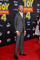 "LOS ANGELES, USA. June 12, 2019: Keegan-Michael Key at the world premiere of ""Toy Story 4"" at the El Capitan Theatre.<br /> Picture: Paul Smith/Featureflash"