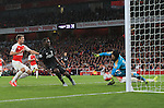 240815 Arsenal v Liverpool