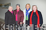 ATTENDING: Attending the St Vincent de Paul conference at the Carlton hotel, Tralee on Sunday l-r: Maureen O'Donoghue, Lixnaw and Mary Wall and Irene McKenna, Ballybunion and Sr Kyran Prendiville, Lixnaw.