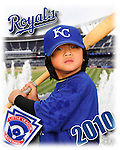 2010 Burlington American Royals Coach Pitch