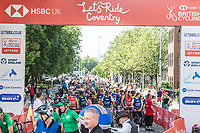 Let's Ride Coventry - 05 Aug 2018