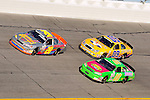 Feb 7, 2009; 4:47:41 PM; Daytona Beach, FL, USA; ARCA Remax Series Event 1 for the Lucas Oil Slick Mist 200 at Daytona International Speedway.  Mandatory Credit: (thesportswire.net)