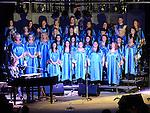 Augustinian Gospel Choir CD Launch