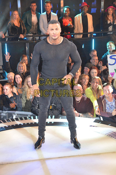 David McIntosh	<br /> in Celebrity Big Brother - Summer 2014 <br /> *Editorial Use Only*<br /> CAP/NFS<br /> Image supplied by Capital Pictures