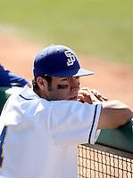 San Jose State Spartans 2010