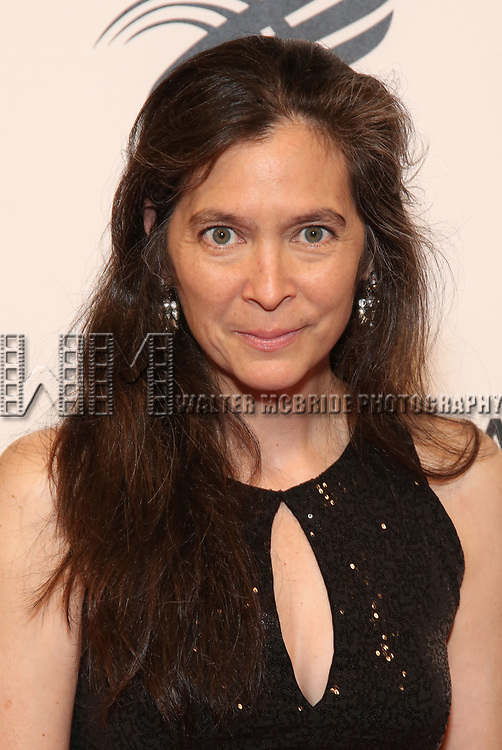 Diane Paulus attends The American Theatre Wing's 2019 Gala at Cipriani 42nd Street on September 16, 2019 in New York City.