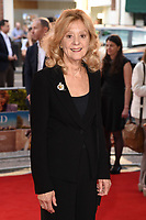 Rosalind Ayres<br /> at the &quot;Hampstead&quot; premiere, Everyman Hampstead cinema, London. <br /> <br /> <br /> &copy;Ash Knotek  D3280  14/06/2017
