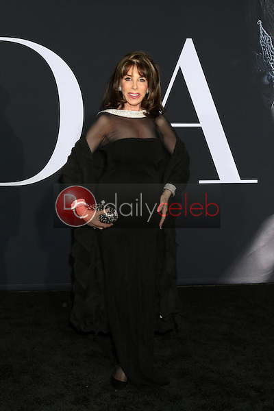 """Kate Linder<br /> at the """"Fifty Shades Darker"""" World Premiere, The Theater at Ace Hotel, Los Angeles, CA 02-02-17<br /> David Edwards/DailyCeleb.com 818-249-4998"""