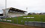 20080111 - France - Aquitaine - Pau<br /> UN DES LIEUX FETICHES DE BAYROU A PAU OU IL ASSISTE AUX MATCHS DE RUGBY : LE STADE DU HAMEAU<br /> Ref : STADE_DU_HAMEAU_002.jpg - © Philippe Noisette.