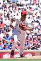 Yu Darvish (Rangers),<br /> APRIL 23, 2017 - MLB :<br /> Texas Rangers starting pitcher Yu Darvish during the Major League Baseball game against the Kansas City Royals at Globe Life Park in Arlington in Arlington, Texas, United States. (Photo by AFLO)