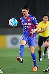 Kento Hashimoto (FC Tokyo), <br /> FEBRUARY 9, 2016 - Football / Soccer : <br /> AFC Champions League 2016 Play-off <br /> between FC Tokyo 9-0 Chonburi FC <br /> at Tokyo Stadium, Tokyo, Japan. <br /> (Photo by YUTAKA/AFLO SPORT)