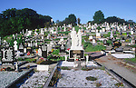 Roman catholic cemetery, Bantry, County Cork, Ireland