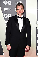 Tarun Eggerton<br /> arriving for the GQ Men of the Year Awards 2019 in association with Hugo Boss at the Tate Modern, London<br /> <br /> ©Ash Knotek  D3518 03/09/2019