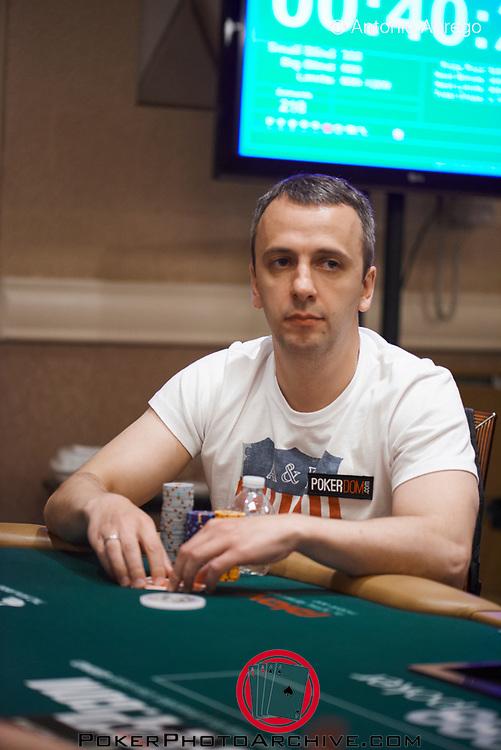 Michael Semenov
