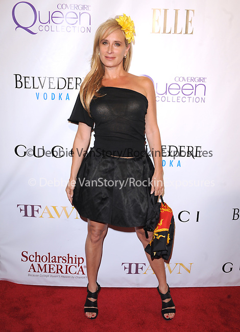 Sonja Morgan at The 2nd annual Mary J. Blige Honors Concert to benefit FFAWN's Scholarship Fund held at Hammerstein Ballroom in NY, California on May 01,2011                                                                               © 2011 Hollywood Press Agency